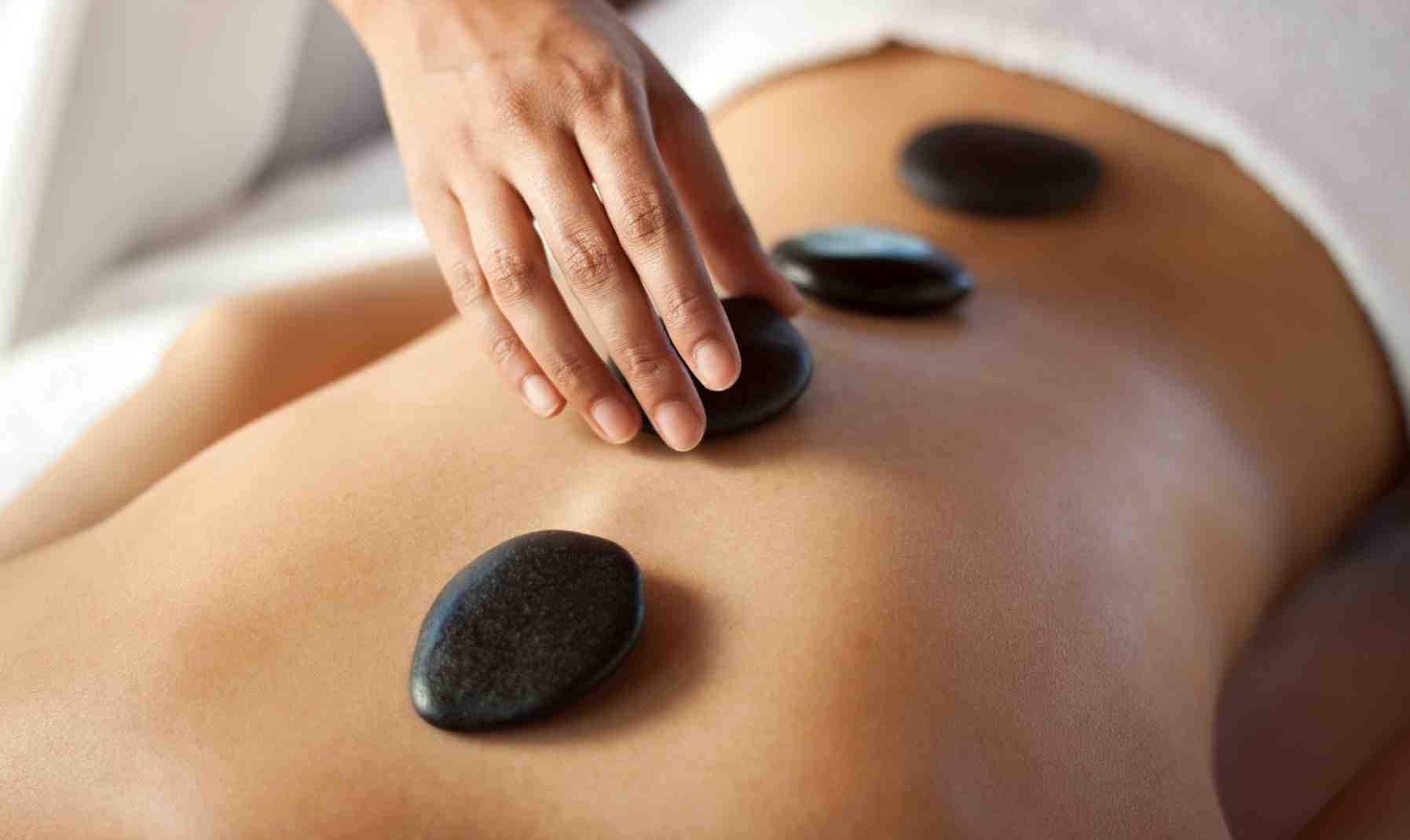 Hot body massage images