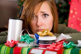 De-stress this holiday - book a massage!